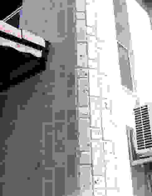 Moderne muren & vloeren van Afşaroglu Modern
