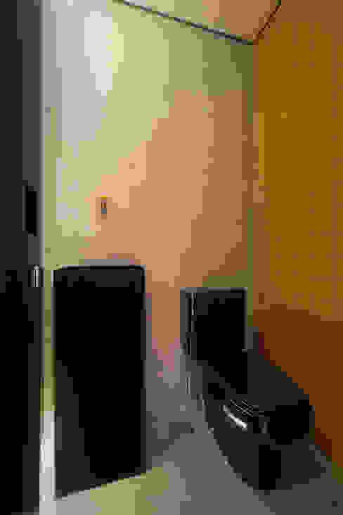 Baños de estilo  por Casa100 Arquitetura