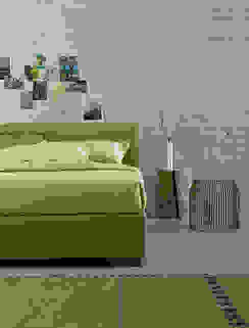 PASSION FOR DETAILS di OGGIONI - The Storage Bed Specialist Moderno