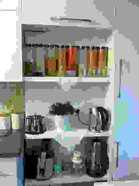 Mutfak Modern Mutfak Hilal Tasarım Mobilya Modern