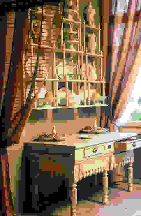 Rustikale Küchen von Anna Paghera s.r.l. - Interior Design Rustikal