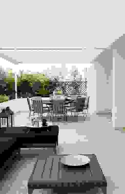 de Pureza Magalhães, Arquitectura e Design de Interiores Moderno