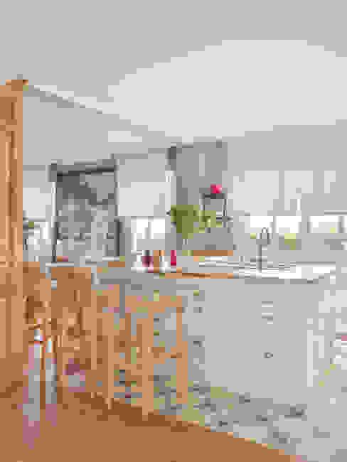 Ausgefallene Küchen von BELEN FERRANDIZ INTERIOR DESIGN Ausgefallen