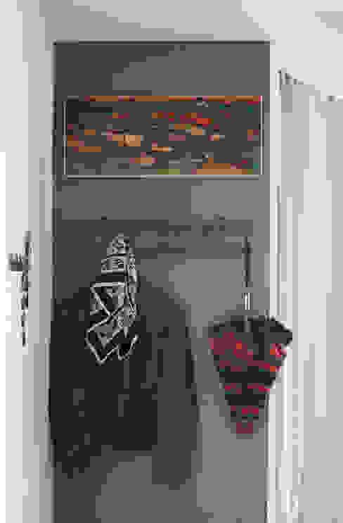 Einrichten mit Vintage - Mein eigenes Zuhause Ausgefallener Flur, Diele & Treppenhaus von Mighty Vintage Ausgefallen