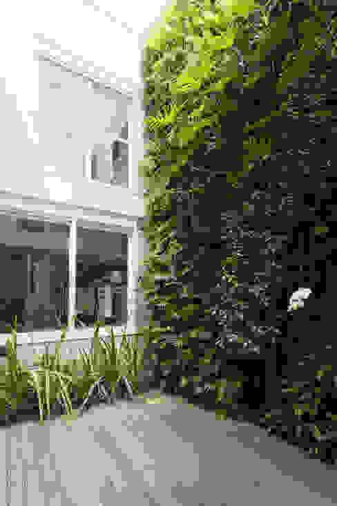 Belleza & Batalha C do Lago Arquitetos Associados Modern Garden