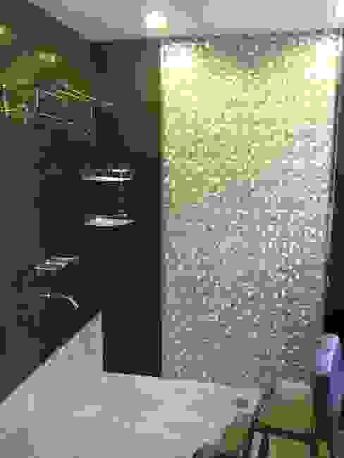 Deco: Baños de estilo  por DAS