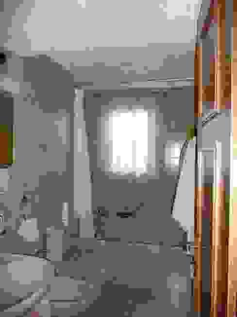 Ванная комната в стиле модерн от VITTORIO GARATTI ARCHITETTO Модерн