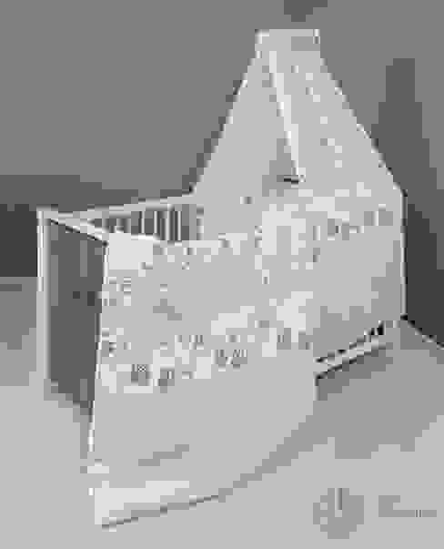 Habitaciones infantiles de estilo  por homify