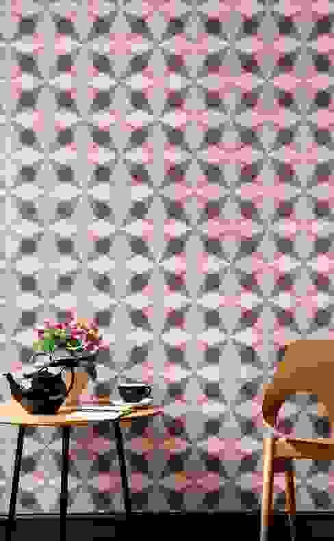 Wallpaper Context Shots de Jocelyn Warner Moderno
