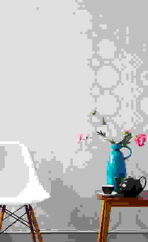 Wallpaper Context Shots par Jocelyn Warner Moderne