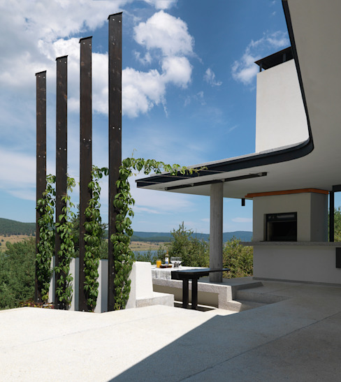 Teras by Simon Gill Architects