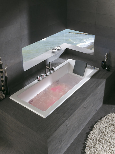 MUEBLES OYAGA BathroomBathtubs & showers