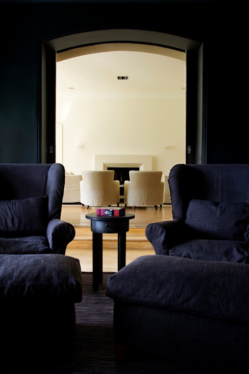 Living room by Paula Herrero | Arquitectura, Modern