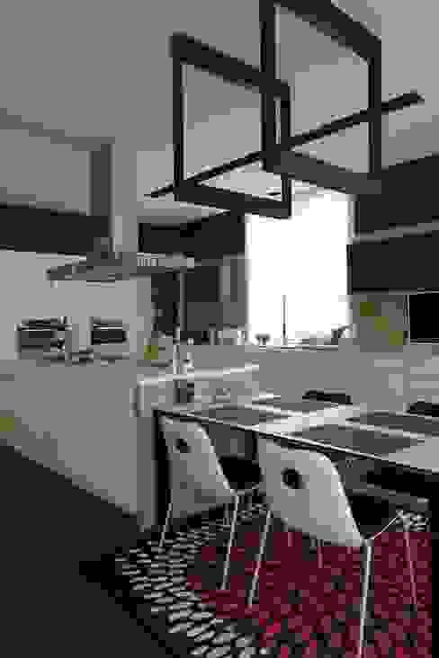 J.Design Modern Kitchen