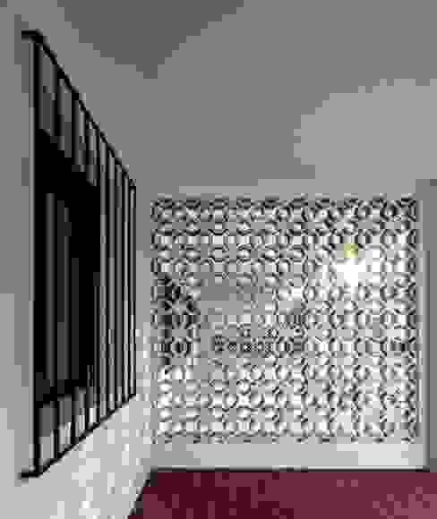 La casita del mar Salones de estilo moderno de Selecta HOME Moderno