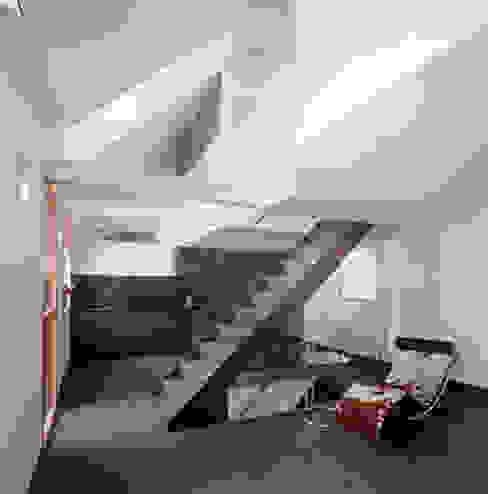Park Square Mews Modern kitchen by Belsize Architects Modern