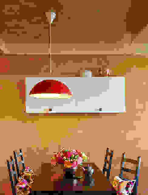 ห้องทานข้าว โดย Бюро Акимова и Топорова, โมเดิร์น