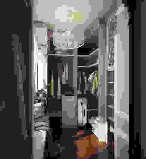 Dressing room by Инна Михайская, Classic