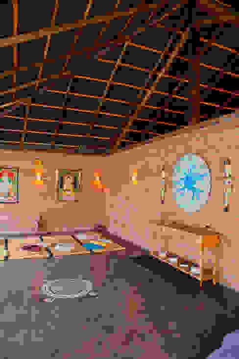 Spa rurales de Cactus Arquitetura e Urbanismo Rural