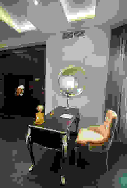 Modern study/office by Дизайн-студия «ARTof3L» Modern