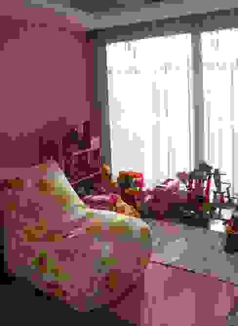 quarto de brincar Quartos de criança modernos por Getin - Architecture and Interior design Moderno