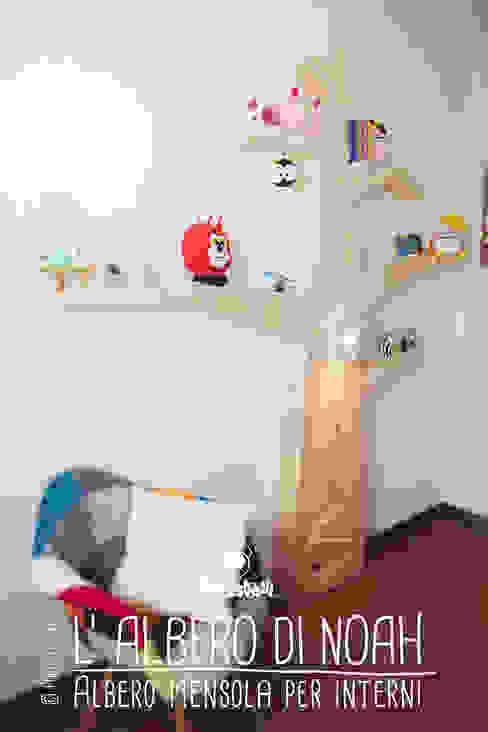 Chambre d'enfants de style  par I Forestelli