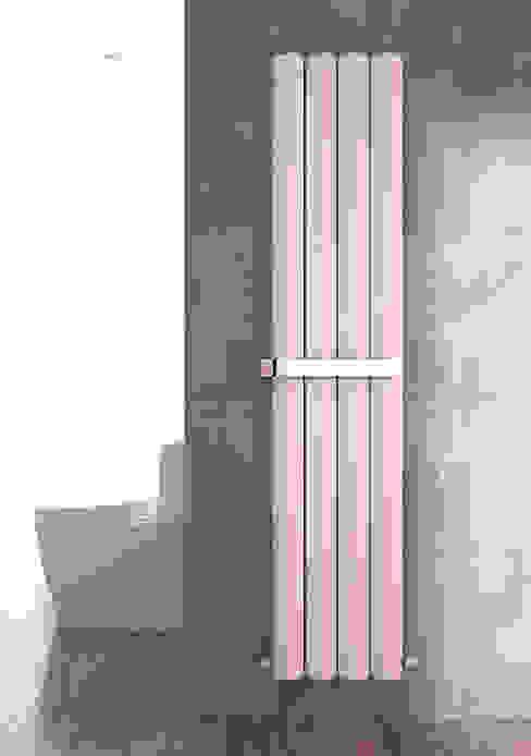 Radiart Isi Sistemleri - Carisa Dizayn Radyatorleri – OTTO BATH: modern tarz , Modern Aluminyum/Çinko