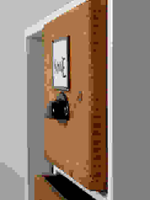 modern  by Zweitform, Modern Engineered Wood Transparent