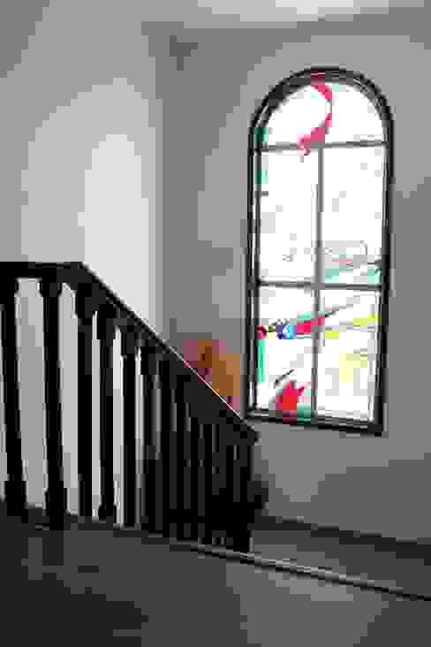 Casa en Bugambilias:  de estilo  por Bisma Bienes Raices, Moderno