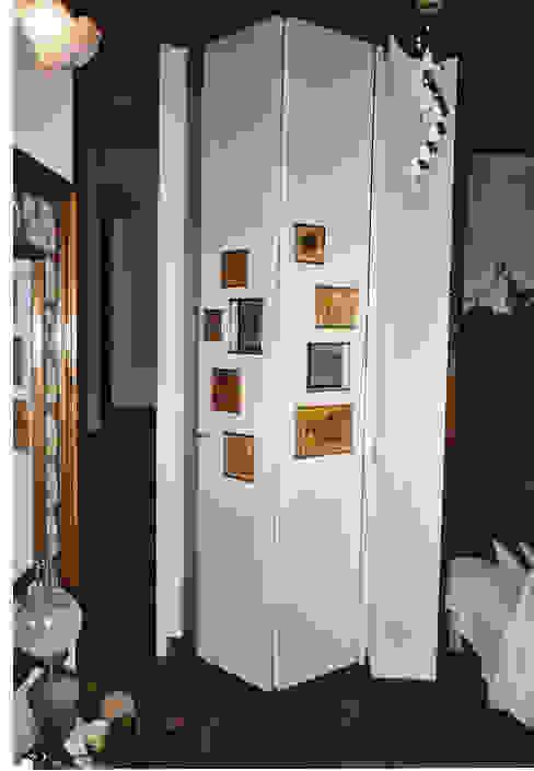 de Falegnameria Martinelli Sergio Clásico Madera Acabado en madera