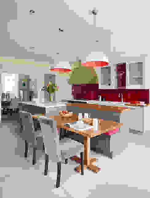 Belgravia | A Modern Classic Moderne Küchen von Davonport Modern Holz Holznachbildung