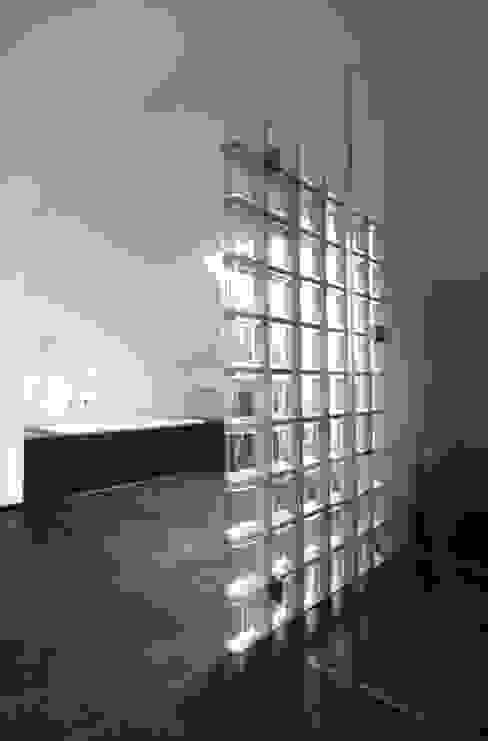 โดย tritschler glasundform มินิมัล กระจกและแก้ว