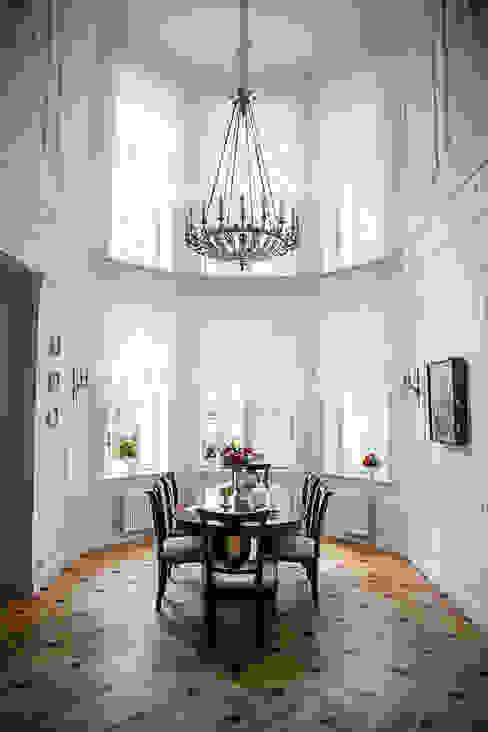 Дворянский особняк: Столовые комнаты в . Автор – Designer Olga Aysina,