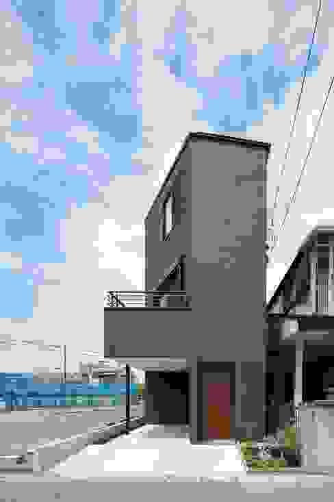 Casas  por 向山建築設計事務所