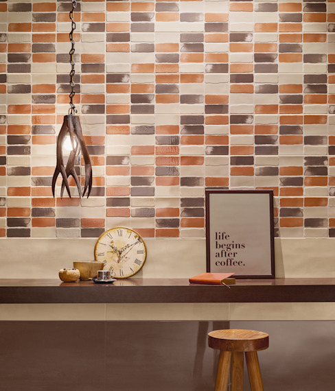 Modern walls & floors by Love Tiles Modern