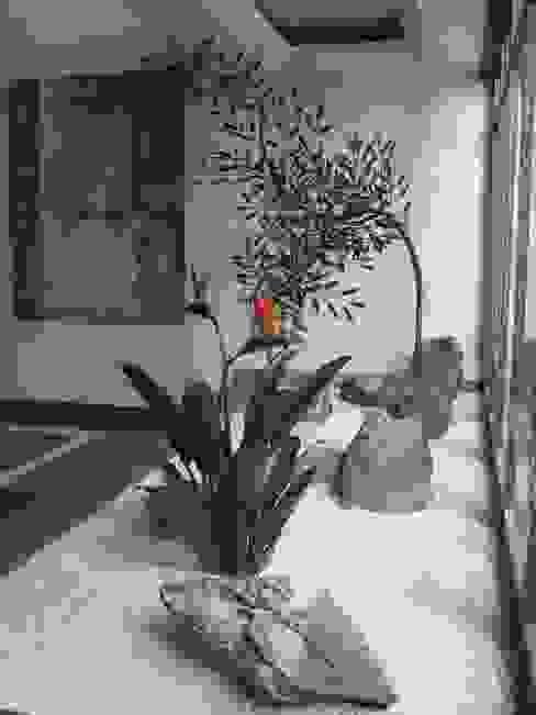 Jardins de Metal Jardins modernos por Junia Lobo Paisagismo Moderno