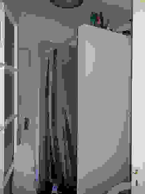 oude badkamer van Archimees