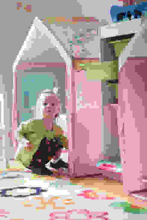 Chiswick Quay Rousseau Nursery/kid's room