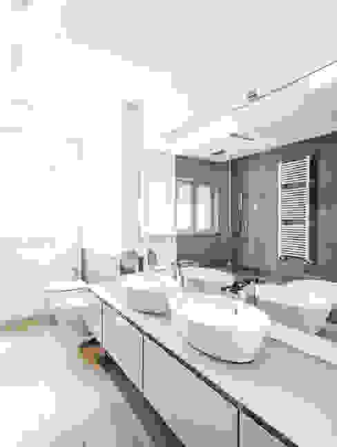 Modern Banyo VILLE IN BIOEDILIZIA Modern