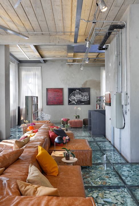 Lab LZ by GT 根據 Gisele Taranto Arquitetura 現代風
