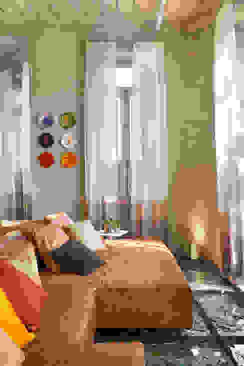 Lab LZ by GT Salas multimédia modernas por Gisele Taranto Arquitetura Moderno
