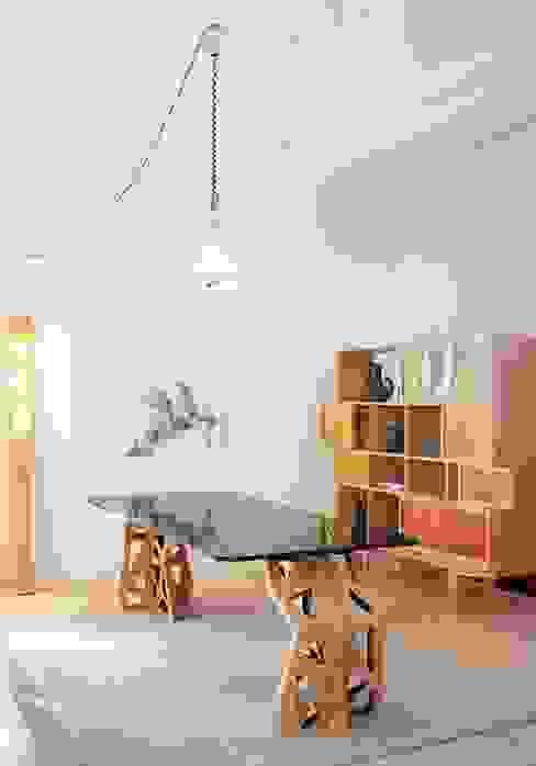 Products Modern dining room by Viva Lagoon Ltd Modern