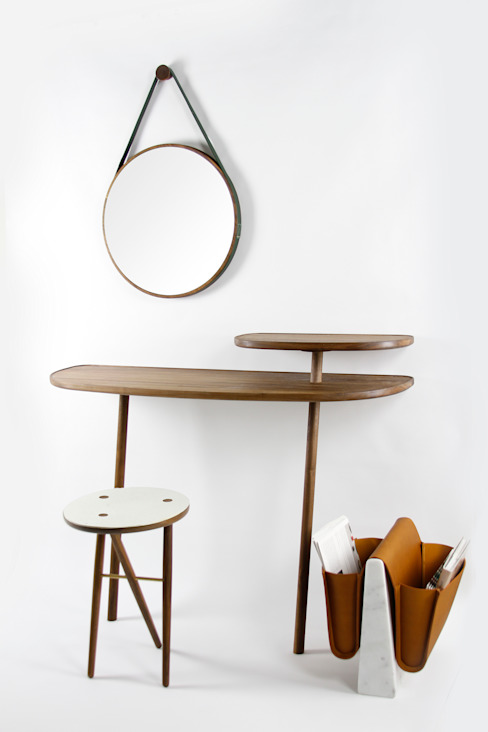 Collection Noble & Wood de Noble and Wood Moderno