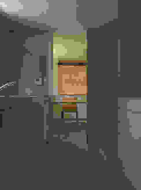 higashikurume kh-house モダンな キッチン の 株式会社コヤマアトリエ一級建築士事務所 モダン