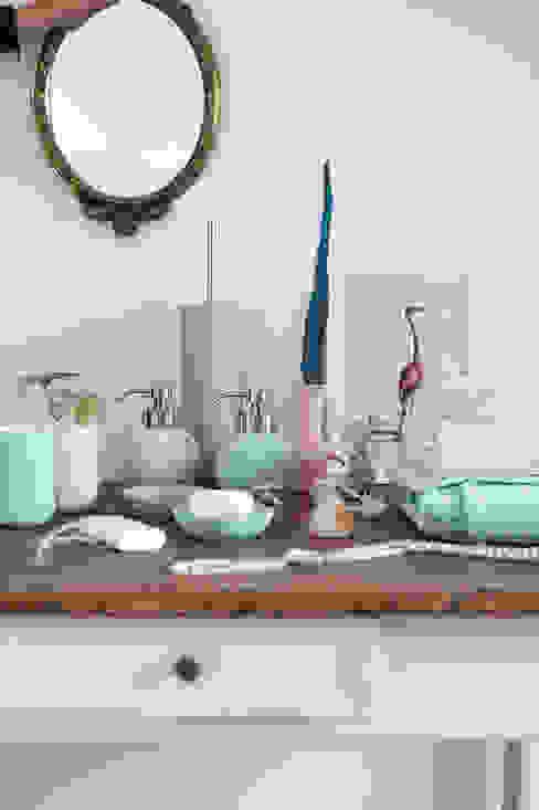 Een nieuwe look voor je badkamer van Bath & Living