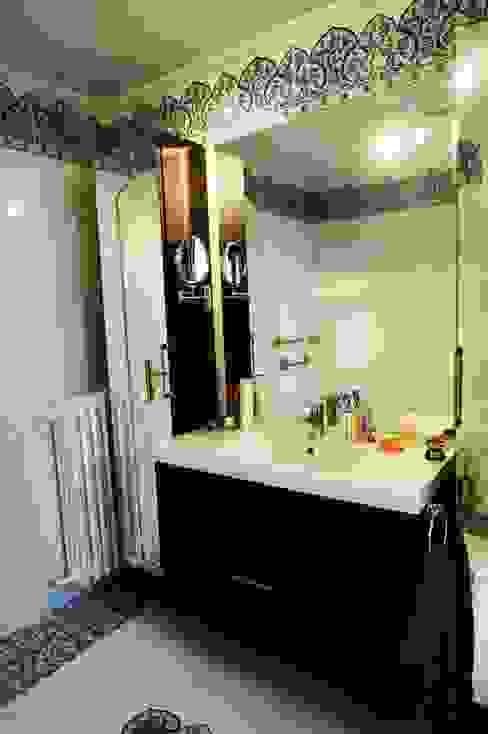 Erenköy'de Ev Modern Banyo Bozantı Mimarlık Modern