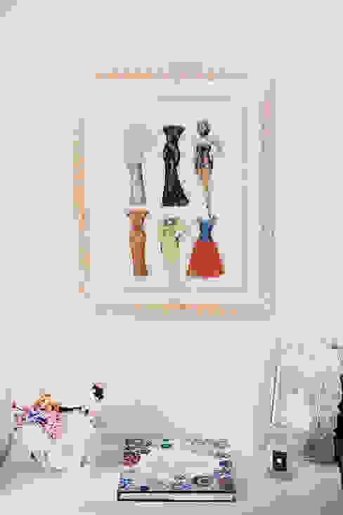 Vestidores y closets de estilo  por Vintage Hunter by Daniel GC, Clásico
