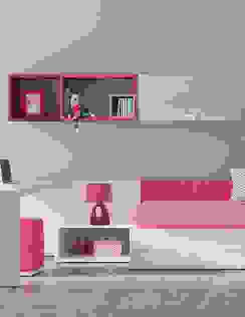 Lámparas-Fotoambientes Dormitorios infantiles modernos de Class Iluminación Moderno