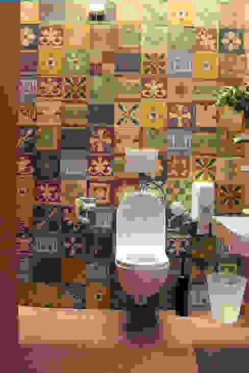 Romano pavimenti Baños modernos Azulejos