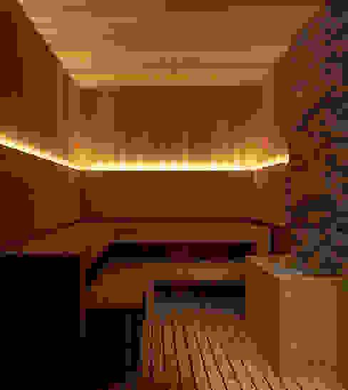 Moderne spa's van Insight Vision GmbH Modern